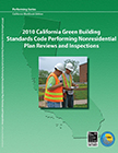 2010 California Green Building Standards Code Performing Non-Residential Plan Reviews and Inspections
