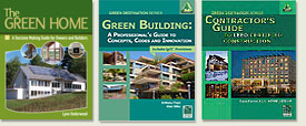 Green Building Methods and Materials